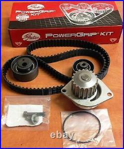 Peugeot 106 Gti 1.6 16v Timing Belt Kit & Water Pump Brand New Gates Belt Kit