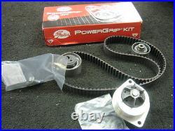 Peugeot 106 Gti Saxo Vts 1.6 16v Timing Belt Kit Tensioner & Water Pump
