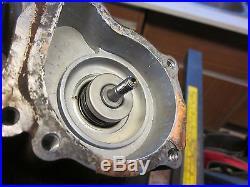 Polaris Ranger Sportsman Complete Water Pump Rebuild Kit- Impeller, Seal, Gasket