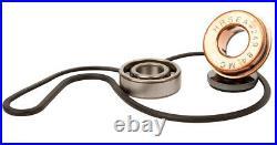Polaris SPORTSMAN 700 800 WATER PUMP repair kit with Billet Aluminum Impeller