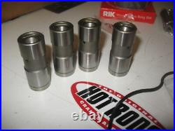 Polaris Sportsman Rzr 800 Crankshaft Pistons Gaskets Bearings Engine Rebuild Kit