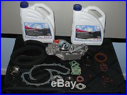 Porsche 928S4 Timing Belt and Water Pump Kit-COMPLETE