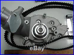 Porsche 944s Water Pump With Timing And Balance Belt Kit All New 944 106 021 22