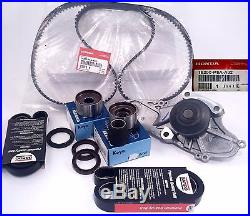 Premium Honda Acura V6 Timing Belt & Water Pump Kit Odyssey Pilot & MDX