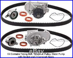 Premium OEM Quality Continental Timing Belt Kit With Water Pump Tensioner & Idler