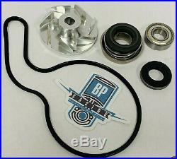 RZR800 RZR RZRs 800 Sportsman Billet Water Pump Impeller Rebuild Kit 3610075