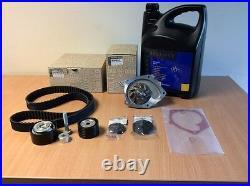 Renault Clio Sport 197 2.0 16v Genuine Cambelt Kit, Water Pump & Coolant