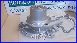 Rover V8 P6 WATER PUMP Kit car Cobra etc etc! GWP310