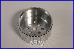 Sb Chevy Gilmer Belt Drive Kit Long Water Pump Sbc 283 305 327 350 383 400 Sbc