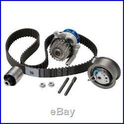 SKF Timing Belt Kit Water Pump VW Passat 1.9 TDI Engine Cambelt Chain
