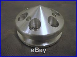 Small Block Chevy Short Water Pump Pulley Kit Alternator Power Steering Brackets