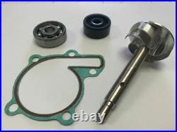 Super Hi-Flow Water Pump Impeller Complete Kit Yamaha Banshee 350 87-06
