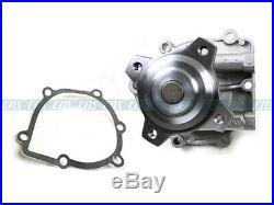 Suzuki 1.8L 2.0L 2.3L Timing Chain Gear Water Pump Kit G18K J18A J20A J23A Chevy