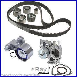 Timing Belt + Hyd Ten Water Pump Kit-subaru Forester Sf5 2.0l Ej202 8/98-7/02