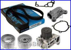TIMING CAM BELT KIT WATER PUMP MAZDA 5 6 GG 2.0Di GH GH MZR DAYCO DIESEL 2005
