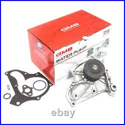 Timing Belt GMB Water Pump Valve Cover Fit 87-01 Toyota Camry 2.0 2.2L 3SFE 5SFE