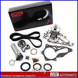 Timing Belt Hydraulic Tensioner Water Pump Kit 98-05 Lexus GS300 3.0L V6 2JZGE