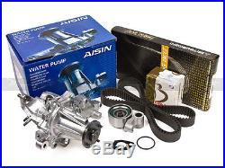 Timing Belt Kit AISIN Water Pump 08/97-2005 Lexus GS300 IS300 L6 3.0L 2JZGE