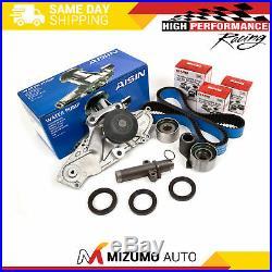 Timing Belt Kit AISIN Water Pump Fit 00-04 Acura Honda Pilot Odyssey J32A J35A