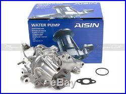 Timing Belt Kit AISIN Water Pump Fit 08/97-05 Lexus IS300 GS300 3.0 2JZGE