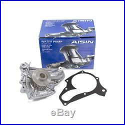 Timing Belt Kit AISIN Water Pump Fit 91-95 Toyota Celica MR2 Turbo 2.0 3SGTE