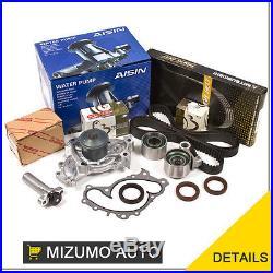 Timing Belt Kit AISIN Water Pump Fit 95-04 Lexus Toyota Avalon Solara 3.0 1MZFE