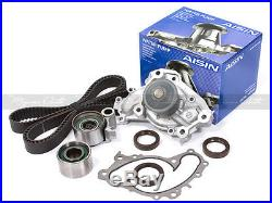 Timing Belt Kit AISIN Water Pump Fit 95-04 Toyota Avalon Lexus ES300 RX300 1MZFE