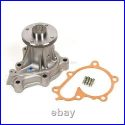 Timing Belt Kit AISIN Water Pump for 90-96 Nissan 300ZX Turbo VG30DE VG30DETT