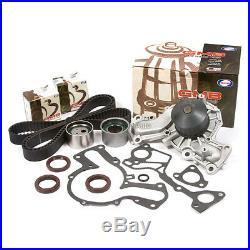 Timing Belt Kit GMB Water Pump Fit 01-06 Mitsubishi Montero 3.5L 3.8L 6G74 6G75