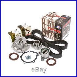 Timing Belt Kit GMB Water Pump Fit 86-94 Toyota Tercel 1.5L SOHC 3E 3EE