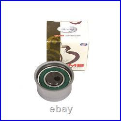 Timing Belt Kit GMB Water Pump Fit 95-99 Mitsubishi Eclipse Eagle Turbo 4G63T