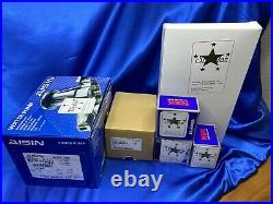 Timing Belt Kit OEM with Aisin Water Pump Subaru Forester Impreza Legacy Outback
