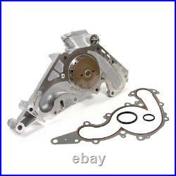 Timing Belt Kit Tensioner AISIN Water Pump Fit 98-07 Toyota Lexus 1UZFE 2UZFE