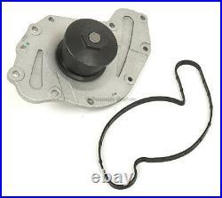 Timing Belt Kit Tensioner Water Pump Fit 05-10 Dodge Chrysler VW 3.5L 4.0L