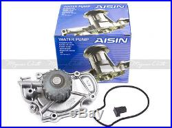 Timing Belt Kit Valve Cover Fit Gasket Water Pump Honda Accord 2.3 F22B1 F23A