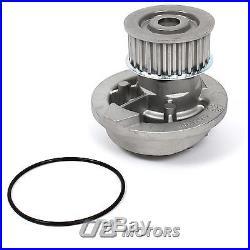 Timing Belt Kit & Water Pump 99-08 Daewoo Nubira Suzuki Forenza Reno Chevy Optra