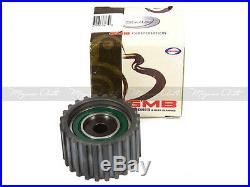 Timing Belt Kit Water Pump Fit 00-05 Subaru Legacy Baja Outback 2.5 EJ25 SOHC