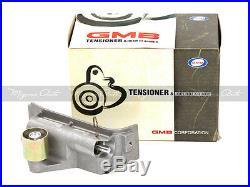 Timing Belt Kit Water Pump Fit 01-06 Audi TT Volkswagen Jetta 1.8 TURBO