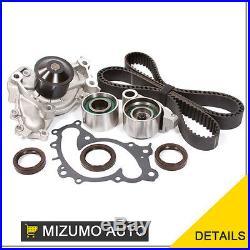 Timing Belt Kit Water Pump Fit 01-08 Lexus ES330 RX330 Toyota 1MZFE 3MZFE