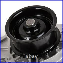 Timing Belt Kit Water Pump Fit 02-06 Audi A4 A6 Quattro 3.0L DOHC 30V AVK BGN