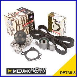 Timing Belt Kit Water Pump Fit 03-07 Mitsubishi Lancer LS ES OZ Non-Turbo 4G94