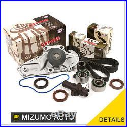 Timing Belt Kit Water Pump Fit 03-08 Acura MDX RL TL Honda Odyssey Pilot J35A