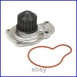 Timing Belt Kit Water Pump Fit 03-09 Chrysler PT Cruiser Dodge Neon 2.4 Turbo
