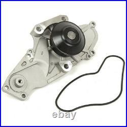 Timing Belt Kit Water Pump Fit 03-17 Acura MDX RL TL Honda Pilot Odyssey J35A