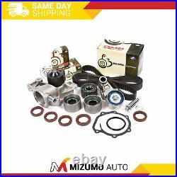 Timing Belt Kit Water Pump Fit 03/97-98 2.2L EJ22E Subaru Impreza Legacy SOHC