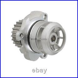 Timing Belt Kit Water Pump Fit 05-14 Audi A3 A4 TT VW EOS GTI Jetta Passat 2.0