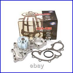 Timing Belt Kit Water Pump Fit 88-92 Toyota Pickup 3.0L V6 3VZE