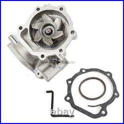 Timing Belt Kit Water Pump Fit 90-97 EJ18 EJ22 Subaru Impreza Legacy 1.8 2.2