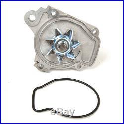 Timing Belt Kit Water Pump Fit 92-95 Honda Civic Del Sol D16Z6