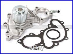 Timing Belt Kit Water Pump Fit 93-95 Toyota Pickup 4 Runner T100 3.0 3VZE